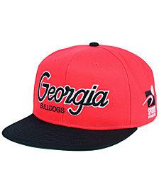 Nike Georgia Bulldogs Sport Specialties Snapback Cap