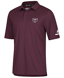 adidas Men's Missouri State Bears Team Iconic Coaches Polo