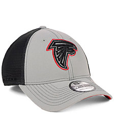 New Era Atlanta Falcons 2-Tone Sided 39THIRTY Cap
