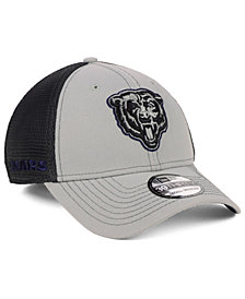 New Era Chicago Bears 2-Tone Sided 39THIRTY Cap