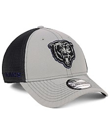 new styles dd271 da921 New Era Chicago Bears 2-Tone Sided 39THIRTY Cap
