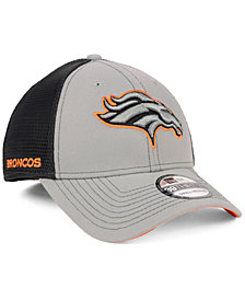 New Era Denver Broncos 2-Tone Sided 39THIRTY Cap
