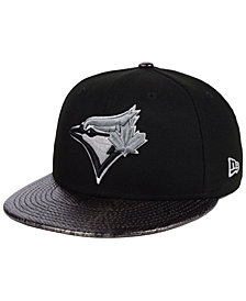 New Era Toronto Blue Jays Snakeskin Sleek 59FIFTY FITTED Cap