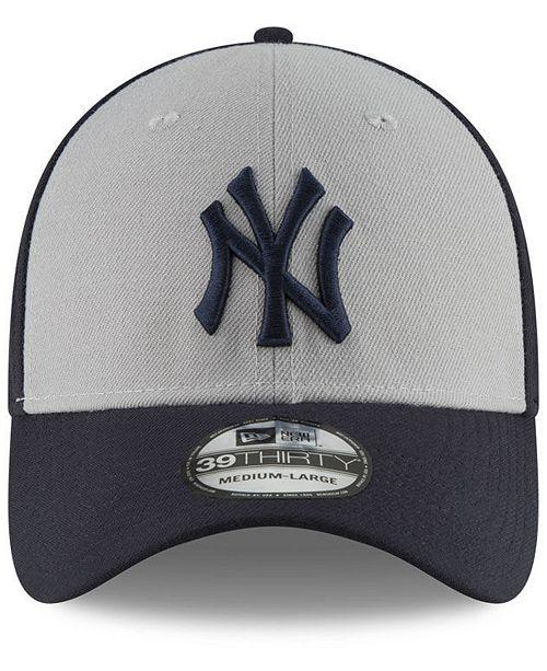 e1f59e1f33a New Era New York Yankees Players Weekend 39THIRTY Cap - Sports Fan ...