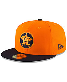 New Era Houston Astros Players Weekend 59FIFTY FITTED Cap