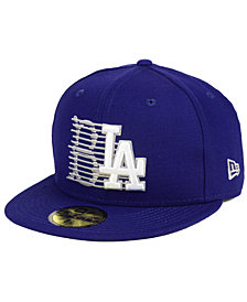 New Era Los Angeles Dodgers Timeline 59FIFTY FITTED Cap