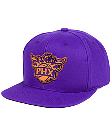 Mitchell & Ness Phoenix Suns Zig Zag Snapback Cap