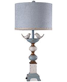 StyleCraft Rezovo Table Lamp