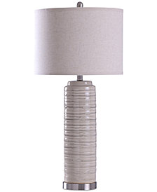 StyleCraft Anastasia Table Lamp