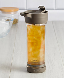 Goodful™ 16-Oz. Press & Go Iced Tea Tumbler, Created for Macy's
