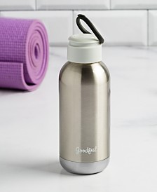 Goodful™ 12-Oz. Stainless Steel Thermal Bottle, Created for Macy's