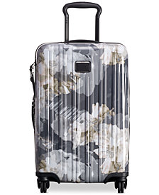 "Tumi V3 22"" Carry-On Wheeled Suitcase"