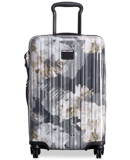 """Tumi V3 22"""" Carry-On Wheeled Suitcase"""