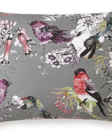 Birds In Bliss Pillow Sham Standard/Queen