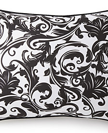 Scrollwork Pillow Sham Standard/Queen