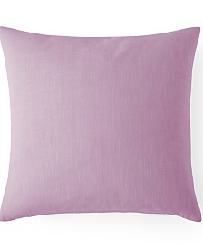 "Cambric Mauve 20"" x 20"" Square Cushion"