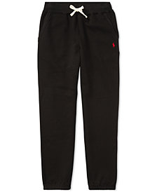 Ralph Lauren Big Boys Fleece Pants