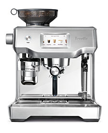 Breville Oracle Touch Coffee Maker