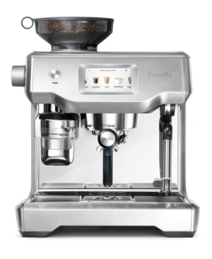 Breville the Oracle Touch