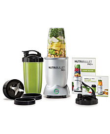 Magic Bullet NutriBullet Pro Plus