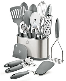 Martha Stewart Collection 16-Pc. Tool Set, Created for Macy's