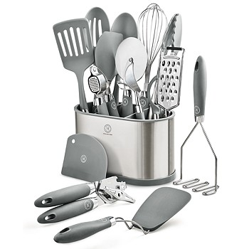 Martha Stewart Collection 16-Piece Tool Set