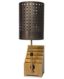 Regina Andrew Design Escher Bookend Light