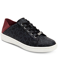 Calvin Klein Convertible Danica Sneakers