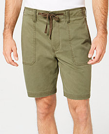 American Rag Men's MASH Utility Shorts, Created for Macy's