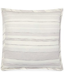 "Lauren Ralph Lauren Allaire Stripe 18"" Square Decorative Pillow"