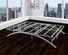 Ultima Arch Platform Bed Frame, Multiple Sizes