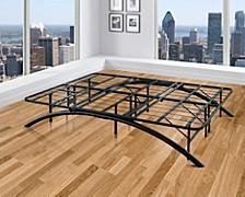 Arch Platform Bed Frame, Multiple Sizes