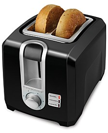 2-Slice Extra-Wide Slot Toaster