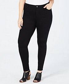 Style & Co Plus Size Ultra-Skinny Pants