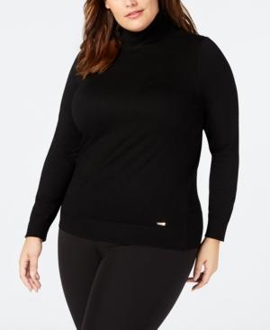 Calvin Klein Plus Size...