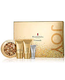 Elizabeth Arden 4-Pc. Ceramide Capsules Lift & Firm Gift Set