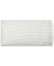 Lauren Ralph Lauren Hadley Cotton 200-Thread Count Stripe Standard Pillowcase, Set of 2