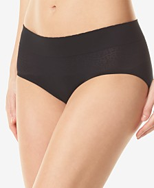 Warner's Cloud 9® Seamless Hipster Underwear RU3231P/RU3234P