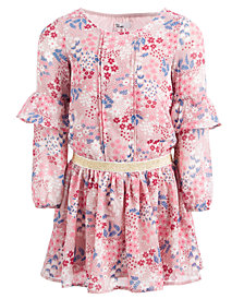 Epic Threads Toddler Girls Drop Waist Dress, Created for Macy's