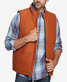 Weatherproof Vintage Men's Puffer Vest