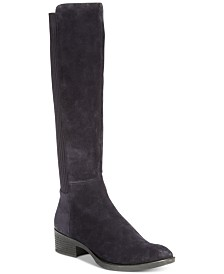 Kenneth Cole New York Women's Levon Tall Riding Boots