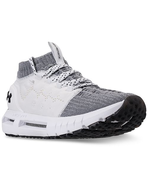 2cca2dfccd8670 Under Armour Boys  HOVR Phantom Running Sneakers from Finish ...