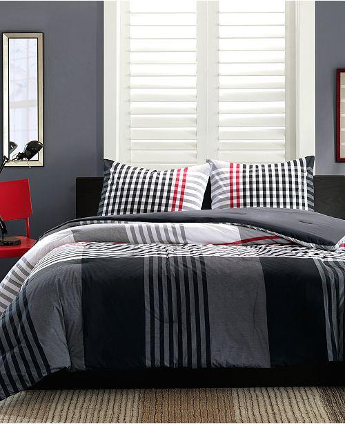 Jla Home Ink Ivy Blake Comforter Sets
