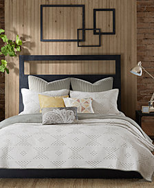 INK+IVY Pacific 3-Pc. King Coverlet Mini Set