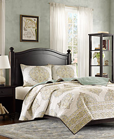 Harbor House Miramar King Coverlet