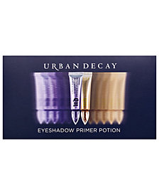 Receive a Free Primer Potion 2 Pod Sample with any $40 Urban Decay purchase