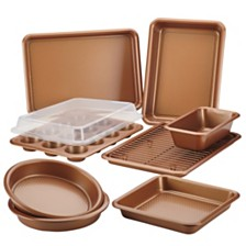 Ayesha Curry 10 Piece Bakeware Set