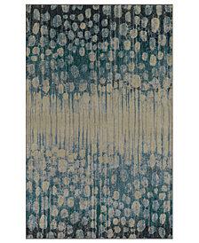 "Macy's Fine Rug Gallery Mosaic Mikko 5'3"" x 7'7"" Area Rug"