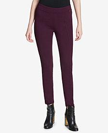 Calvin Klein Seamed Skinny Pants