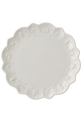 Toys Delight Royal Classic Salad Plate